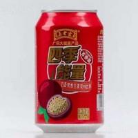 王老吉百香果维生素饮料