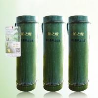 沁之绿-45度-养生型竹筒酒