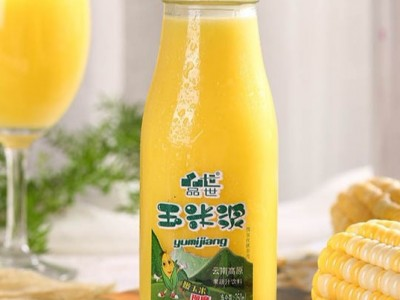 250ml玉米浆