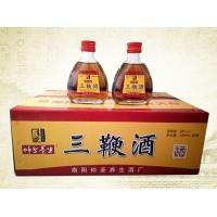 三鞭酒(黄)招商加盟