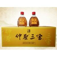 仲圣三宝酒(三角)招商加盟