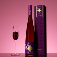 星致桑葚果酒
