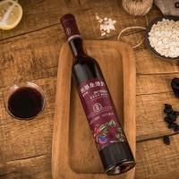尚果桑葚酒半干红果酒