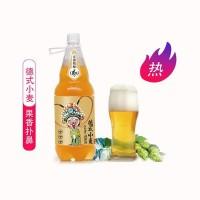 京德德式小麦啤酒1.5L