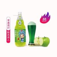 京德精酿苹果西打酒1.5L