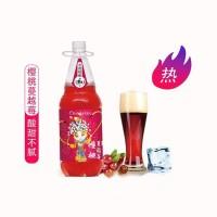 京德樱桃蔓越莓啤酒1.5L