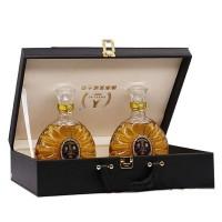 德弗莱威士忌至 尊礼盒装