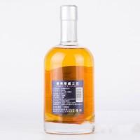 德弗莱威士忌珍藏版40度500ml