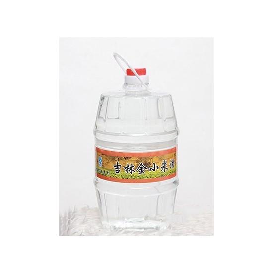 吉林桶酒吉林金小米酒62度5L