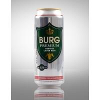 波格城堡啤酒