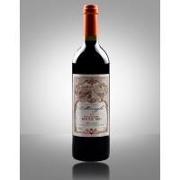 麦戈干红葡萄酒