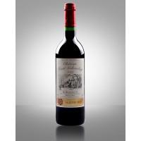 艾歌尼斯奥加罗酒庄干红葡萄酒