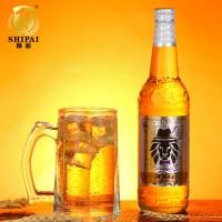 狮派500ml大瓶啤酒全国招商加盟 支持OEM批发代理