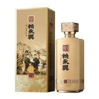 赖永兴·永兴金53度酱香型白酒500ml