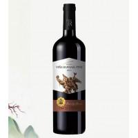 智利拉斐尔・蒂尼酒庄家族荣耀干红葡萄酒