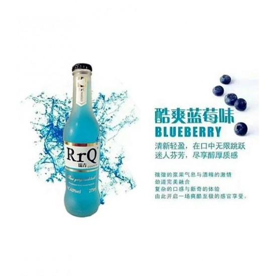 瑞青鸡尾酒蓝莓味