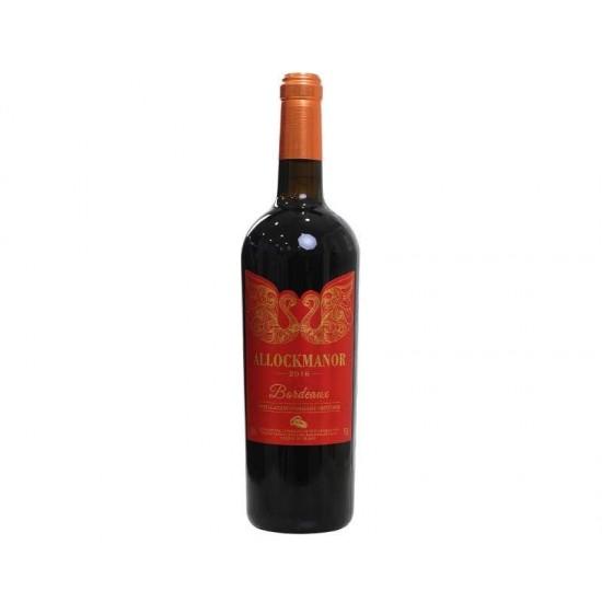 阿洛克酒庄天鹅干红葡萄酒